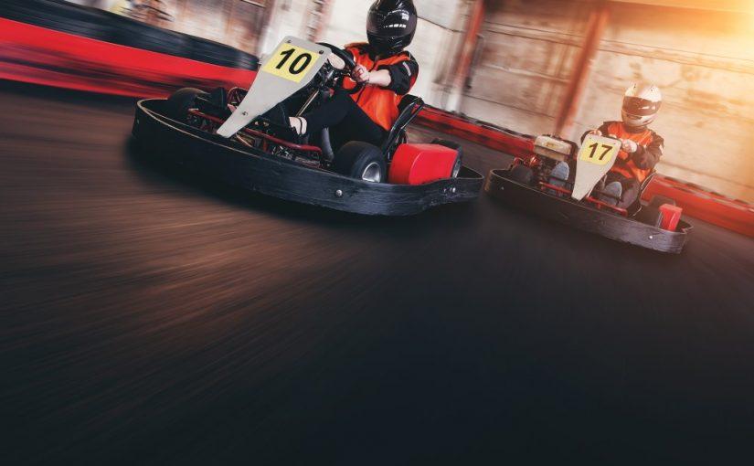 3 fede oplevelser til ham, der elsker fart og spænding